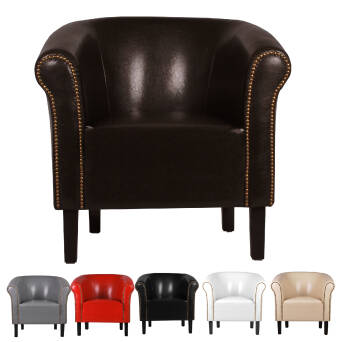 fauteuil crapaud monaco. Black Bedroom Furniture Sets. Home Design Ideas