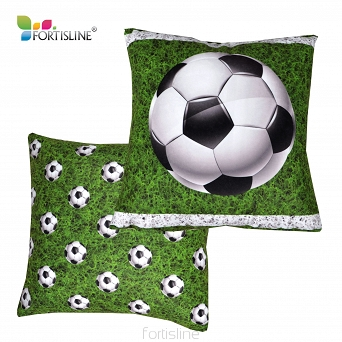 Coussin Football